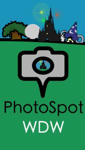 PhotoSpot WDW